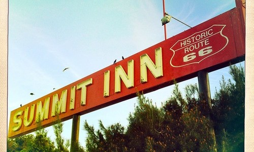 Reconstruction of Summit Inn may begin in January