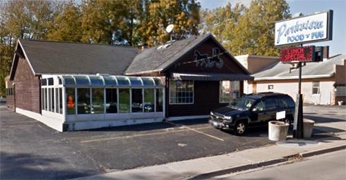 Parkview Inn, Bloomington