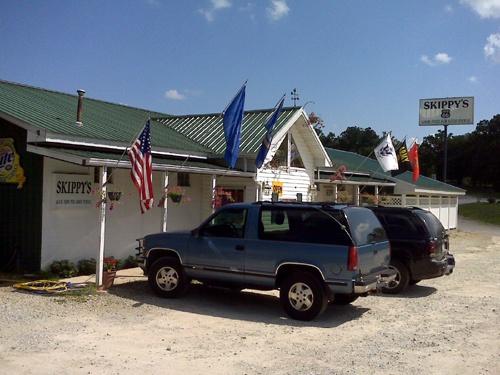 Skippy's Route 66 Restaurant