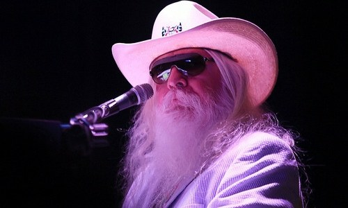 Memories of Leon Russell