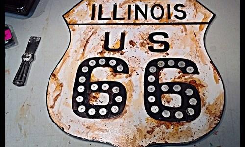 Lawmaker seeks Illinois Route 66 Centennial Commission