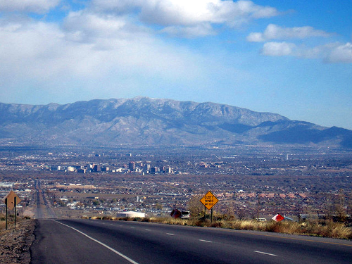 Improvements may come to Albuquerque's west side of Route 66