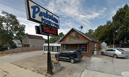 Fire-damaged Parkview Pub in Bloomington may reopen by summer