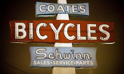 Coates Cyclery in Pomona to close after 83 years