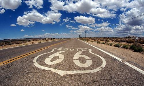 Los Angeles Times posts several articles about Route 66
