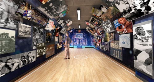 Basketball Museum of Illinois