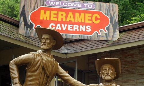A chat with Meramec Caverns owner Les Turilli