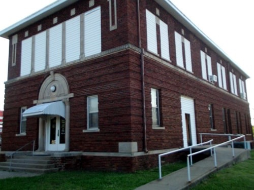 Masonic Lodge in Bristow added to National Historic Register