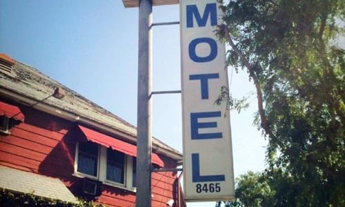 Holloway Motel, other West Hollywood sites may become historic resources