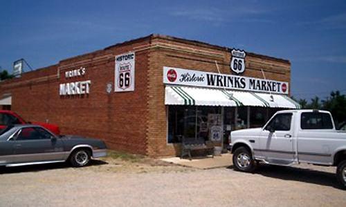 Wrinks Market in Lebanon reopens after long hiatus