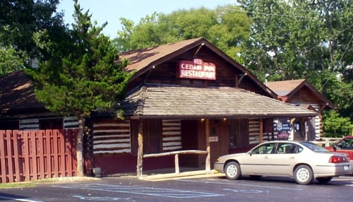 Red Cedar Inn in Pacific will become history museum, visitors center