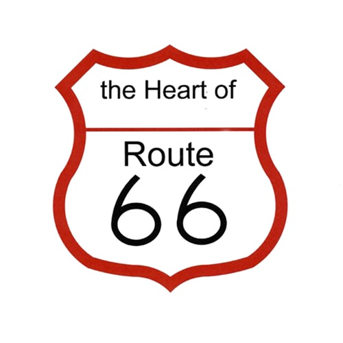 Logo To Promote Route 66 In Tulsa Gets Trademarked Route 66 News