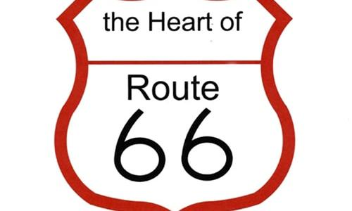 Logo to promote Route 66 in Tulsa gets trademarked
