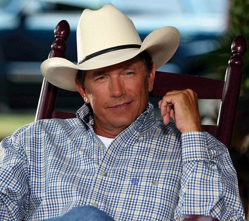 George Strait concert booked in Tulsa with a Route 66 twist
