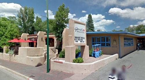 State receives two bidders for Garrett's Desert Inn in Santa Fe