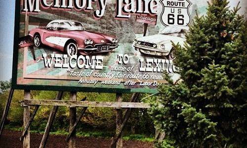 Lexington hosting tour of three businesses Saturday