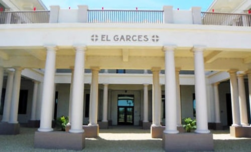 Needles chamber may move to El Garces
