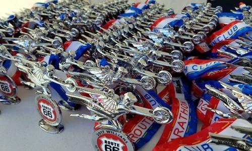 Argentinian wins Route 66 Marathon in Tulsa