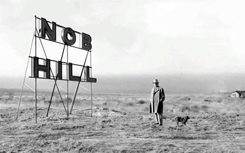 Nob Hill visitors center in Albuquerque opens