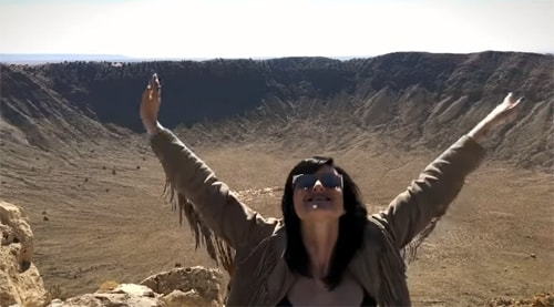 New Emma-Lee music video features a lot of Route 66