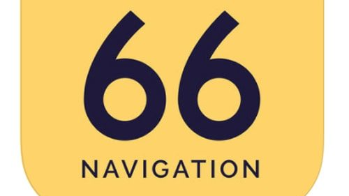 Route 66 Navigation app adjusting routes 'to deliver the best experience'
