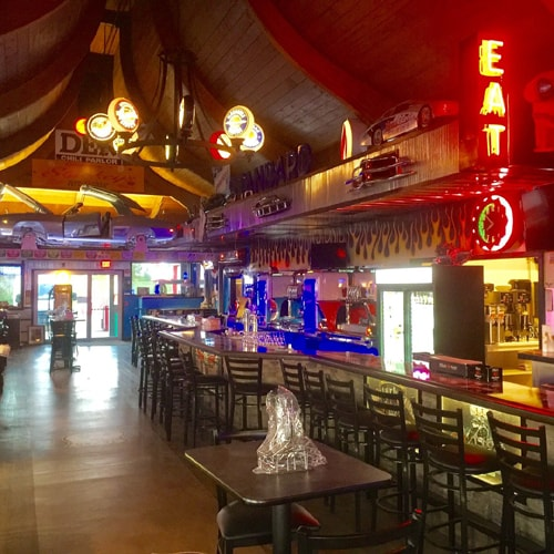 Route 66 Motorheads bar offered sales-tax rebate for being annexed