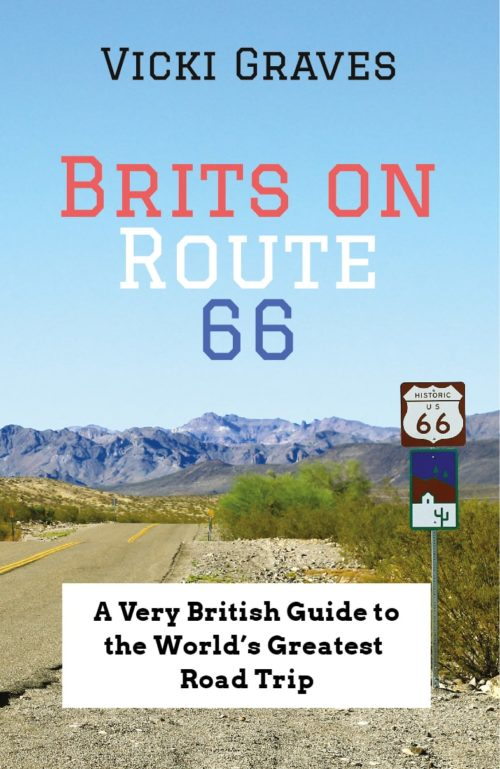 """Book review: """"Brits on Route 66"""""""