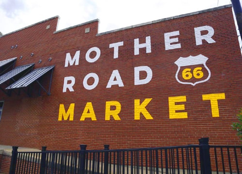 Mother Road Market in Tulsa shows stunning early success