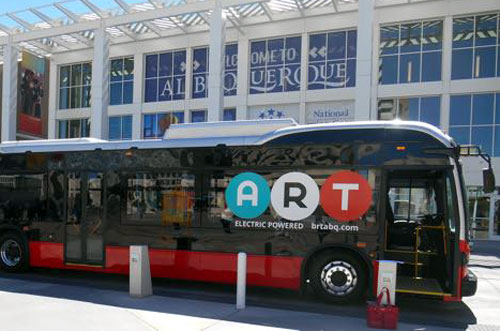 Axing of bus deal brings another delay to Albuquerque Rapid Transit