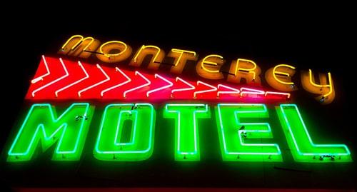 Monterey Motel may become Albuquerque historic landmark