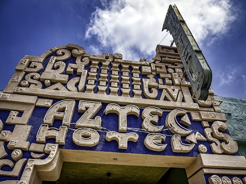 Aztec Hotel of Monrovia faces June 5 deadline for finishing improvements