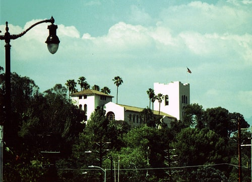 Southwest Museum in Los Angeles put up for sale