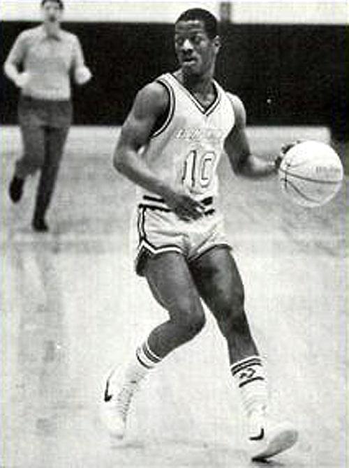 """Joplin Hall of Fame athlete, restaurateur Gary """"Cat"""" Johnson dies"""