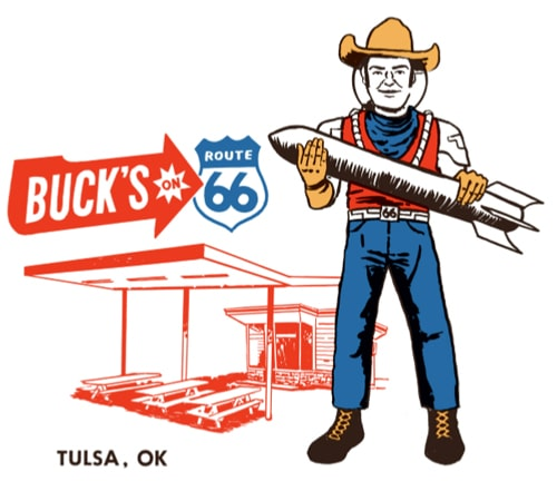 More details emerge about Buck Atom Space Cowboy dedication on Saturday