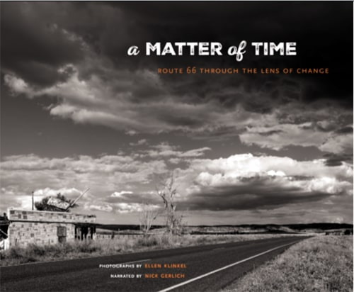 "Book review: ""A Matter of Time"""