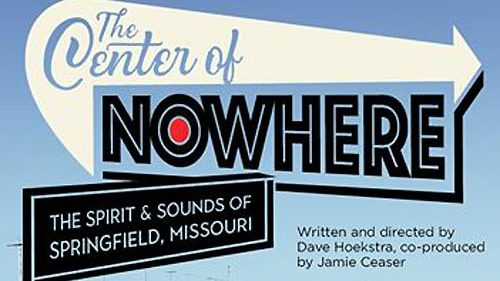 """More screenings scheduled for """"The Center of Nowhere"""" documentary"""