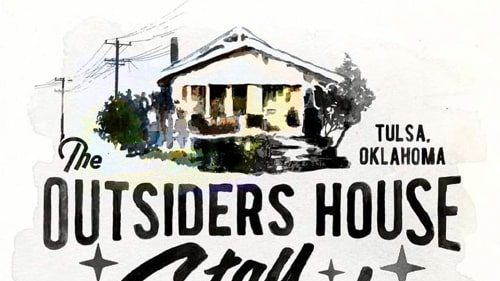 The Outsiders House Museum opens in Tulsa