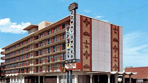The Hotel Blue in Albuquerque will undergo $22M renovation