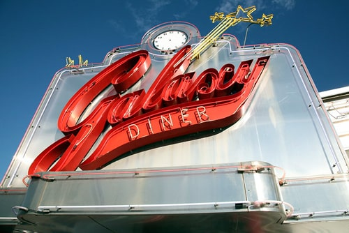 Galaxy Diner in Flagstaff reopens after a one-year closure