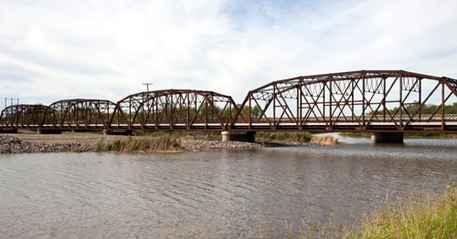 Lake Overholser Bridge in Oklahoma City reopens to traffic after 3-month closing