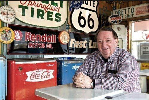 Bob Mullen, creator of Bob's Gasoline Alley, dies at 67