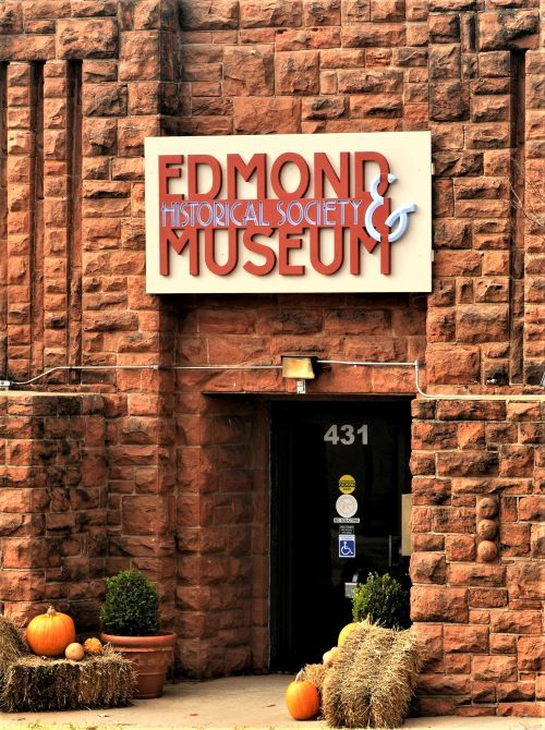 Edmond museum awarded a grant for new Route 66 exhibit