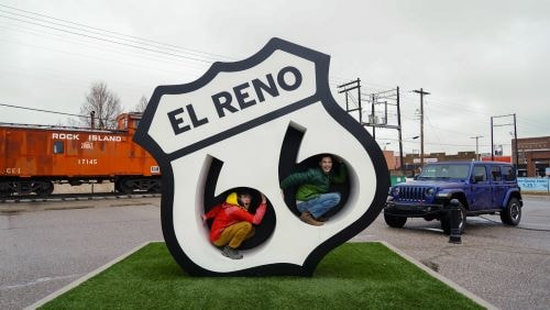 Latest RoadTripOK video focuses on El Reno, Yukon
