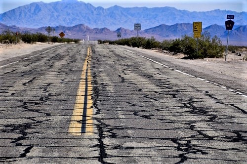 Tourists' bigger commitment to road trips may help Route 66 in a COVID-19 world