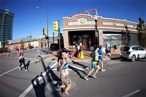 Route 66 Marathon in Tulsa goes virtual because of COVID-19 pandemic