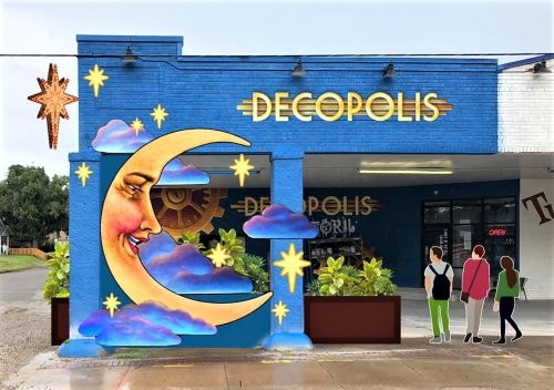 Decopolis store on Tulsa's Route 66 to hold a grand opening Saturday