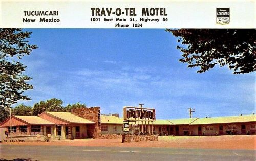 Tucumcari group raising money to buy a vintage neon motel sign