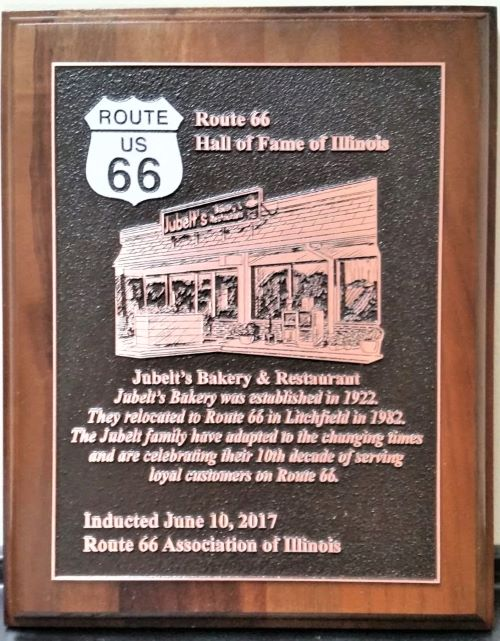 Illinois Route 66 Hall of Fame open for nominations