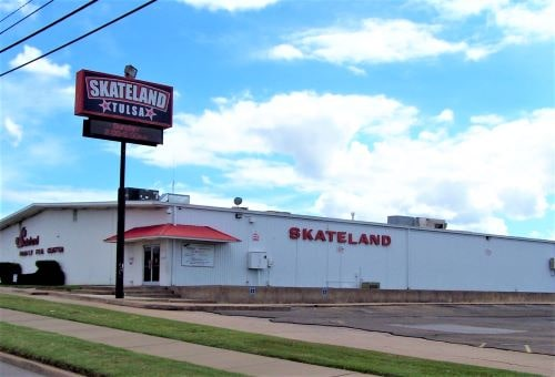 Skateland in Tulsa closes after more than 50 years