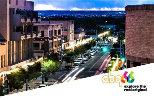 "Albuquerque announces ""ABQ 66"" promotional campaign"